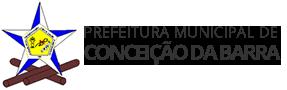 Logotipo PREFEITURA DE CONCEIÇÃO DA BARRA - ES